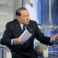Berlusconi a Porta a Porta: