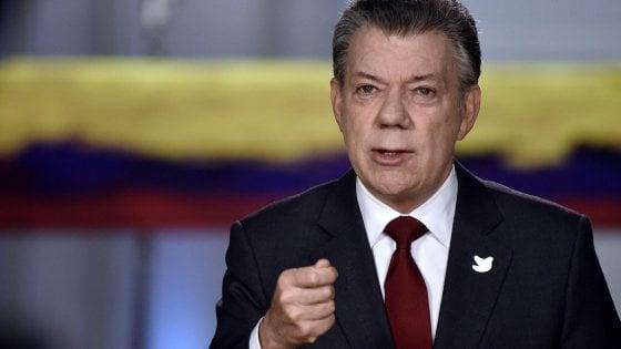 Colombia: Farc, domani la firma del nuovo accordo di pace a Bogotà