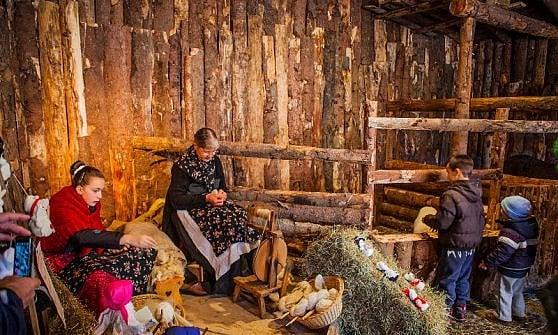 Al via il quindicesimo grande Natale  di Castione della Presolana