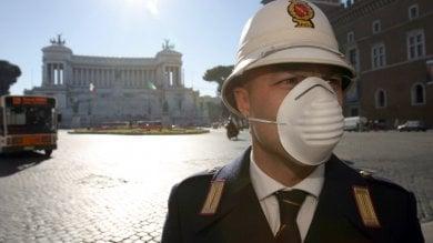 """""""In Europa ogni anno muoiono 467mila persone per lo smog"""""""