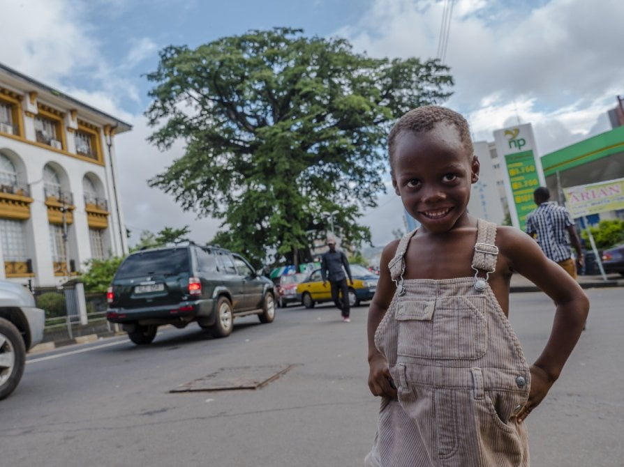 La vita dopo Ebola, così la Sierra Leone dimentica la paura