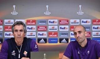"""Fiorentina, Sousa: """"Bernardeschi? Il suo talento lo porterà in squadre più ambiziose"""""""