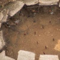 Amazzonia, ecco gli Yanomami: nuove foto della tribù che 'resiste'