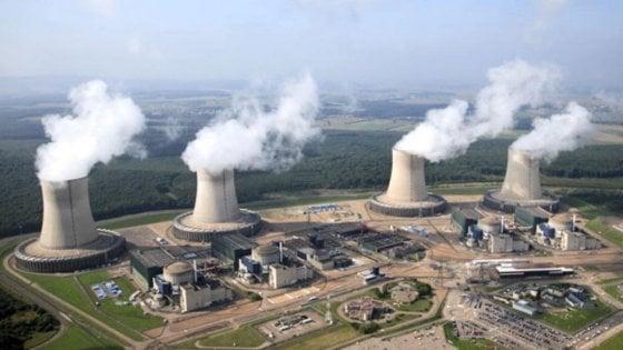 """Centrali nucleari, l'Authority francese ai media: """"Siamo molto preoccupati"""""""