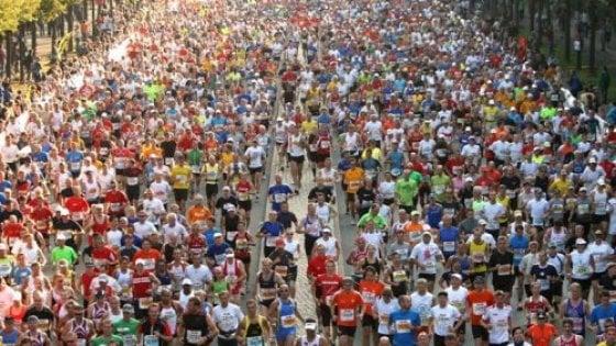 Da 0 a 42,195 km: comincia con noi l'avventura della corsa