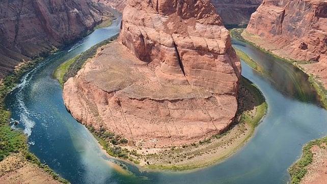 Usa. Miti dal Southwest -   foto