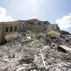 Terremoto, il Senato approva il decreto: più Comuni nell'area del cratere
