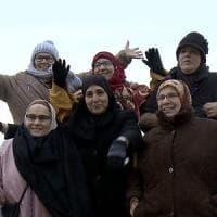 Cinema, il paradiso promesso alle marocchine emigrate in Belgio 50 anni