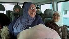 Il paradiso promesso  alle marocchine  emigrate in Belgio  cinquanta anni fa