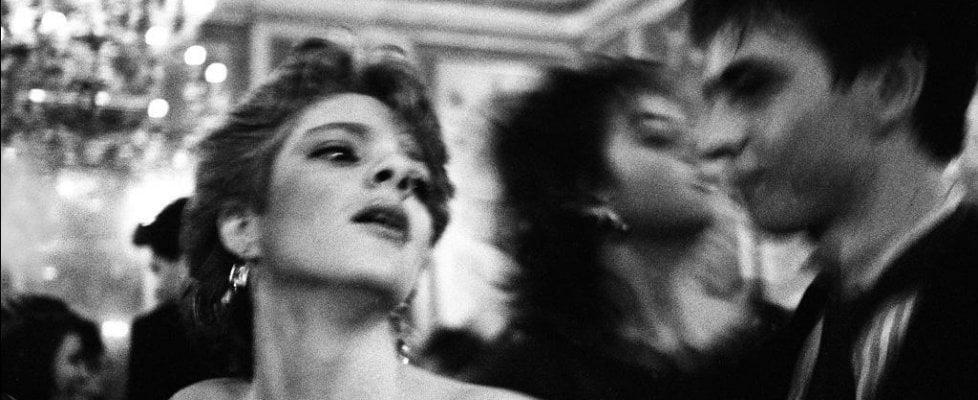 Letizia Battaglia, eterno ritorno a Palermo
