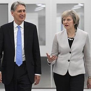 """Brexit, un buco da 58 miliardi? """"Troppo pessimista"""""""