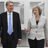 Brexit, un buco da 58 miliardi?