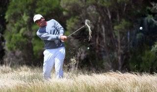 Golf , World Cup: Italia quinta con Molinari e Manassero