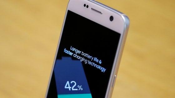 Huawei scalza Samsung dal podio di Android
