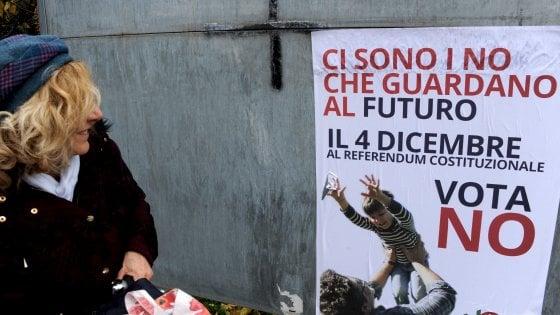 """Referendum, Economist: """"L'Italia dovrebbe votare No"""""""