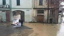 Legambiente: 7 milioni di italiani italiani esposti a rischio frane o alluvioni