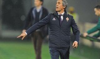 """Fiorentina, Sousa: """"Approccio sbagliato e poca attenzione, sono deluso"""""""