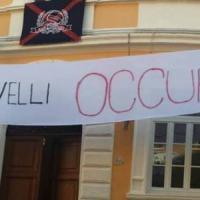 Roma, il liceo occupato sgomberato dai genitori: