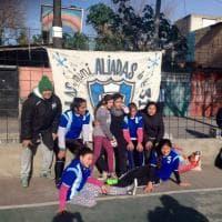 A Buenos Aires il Festival del Calcio Femminile