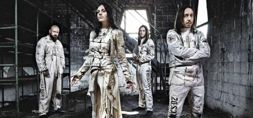 Tre date per Joan As Police Woman con Benjamin Lazar Davis, torna il metal dei Lacuna Coil
