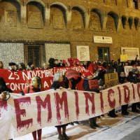 Una rete internazionale contro la violenza sulle donne: il 26 novembre il futuro scende in piazza