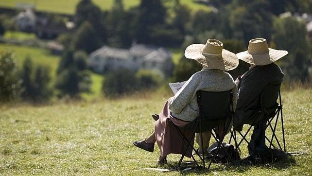 Supervisto ai pensionati -   ft