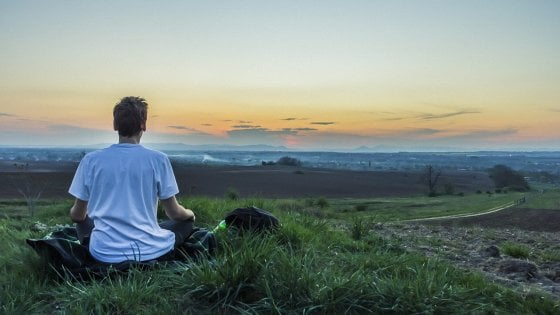 Yoga, quel respiro che aiuta a combattere la depressione