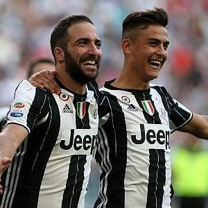 """Juventus, Dybala: """"Esterno, punta, trequartista. Per Allegri faccio tutto"""""""