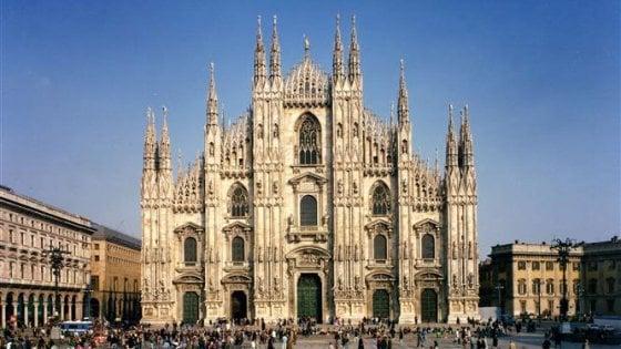 E' Milano la nuova capitale del gusto