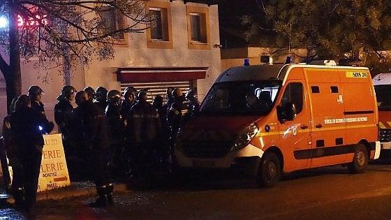 Francia, fermato principale sospettato dell'assalto a casa di riposo