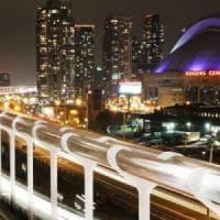 Hyperloop, il supertreno in Italia: a Bari la filiale italiana per lo sviluppo