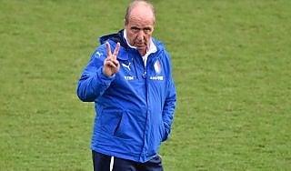 """Nazionale, Ventura: """"Serve ricambio generazionale, Balotelli deve stupire"""""""