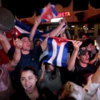 Morte di Fidel, la dissidenza cubana: