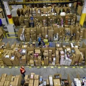 Il Black Friday da record di Amazon: 12 prodotti venduti al secondo