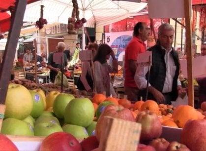 Palermo, da Mafone il pesce è più che sincero