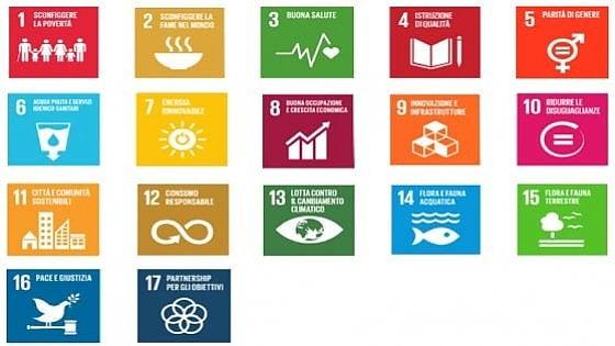 Il ruolo delle imprese sul percorso verso lo sviluppo sostenibile