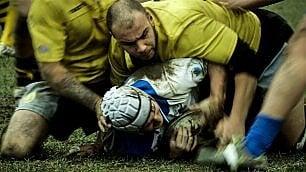 'La prima meta', se il rugby abbatte i muri del carcere