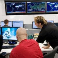 Bratislava, dentro l'Eset: dove nasce l'antivirus NOD32