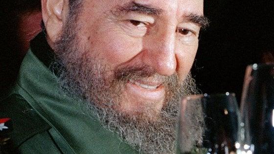 L'omaggio musicale alla Cuba di Fidel