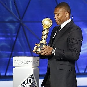 Confederations Cup: la Russia pesca Ronaldo, Germania contro il Cile