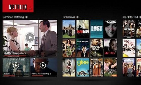 Il sorpasso della tv on demand sul palinsesto tradizionale