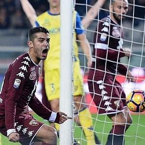 Torino-Chievo 2-1: doppio Falque, Mihajlovic sente aria di Champions