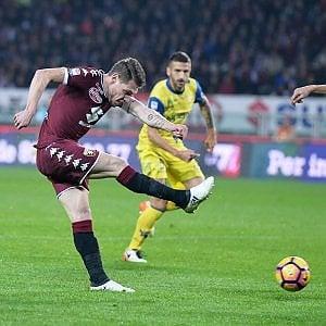 Le pagelle di Torino-Chievo: Belotti si sacrifica, Cacciatore rovina la festa
