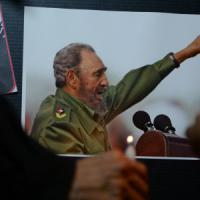 Fidel Castro e il '900 muoiono insieme