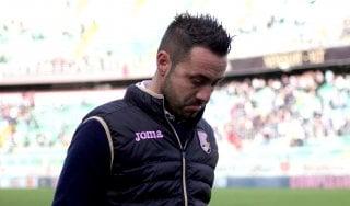 """Palermo, De Zerbi: """"Ci credo ancora, chi lotta per la salvezza non sta meglio di noi"""""""