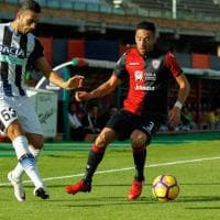 Cagliari-Udinese, il film della partita