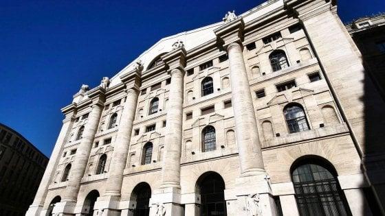Mercati, settimana chiave verso il referendum: le banche preoccupano più dello spread