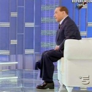 """Milan, il closing si allontana. Berlusconi: """"Resto io e faccio squadra tutta italiana..."""""""