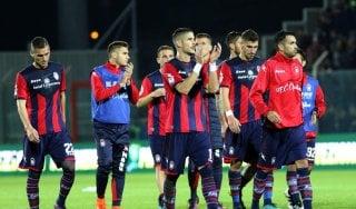 Crotone-Sampdoria 1-1, Quagliarella risponde a Falcinelli
