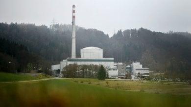 Referendum, gli svizzeri dicono no allo stop accelerato al nucleare
